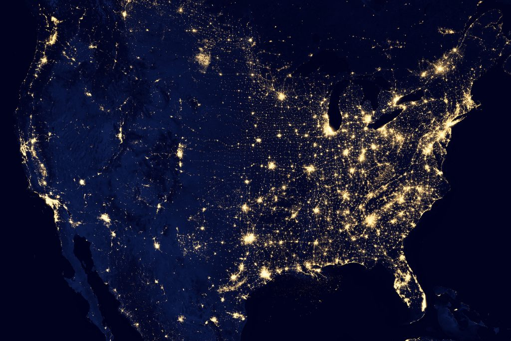 reduce light pollution