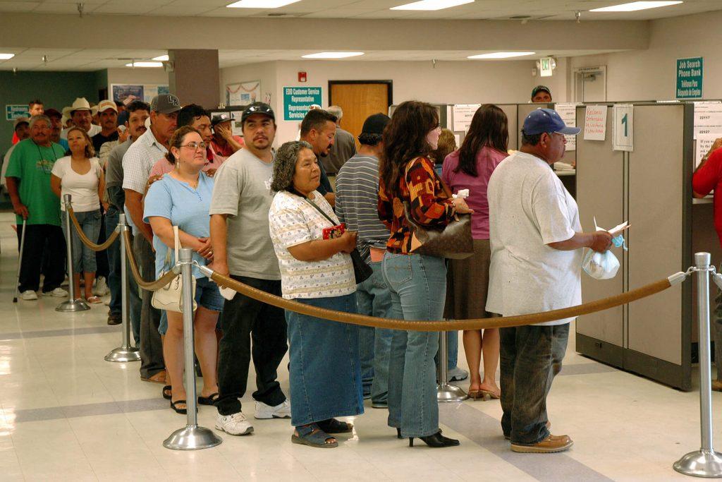 Optimize Citizen Services like the DMV and unemployment