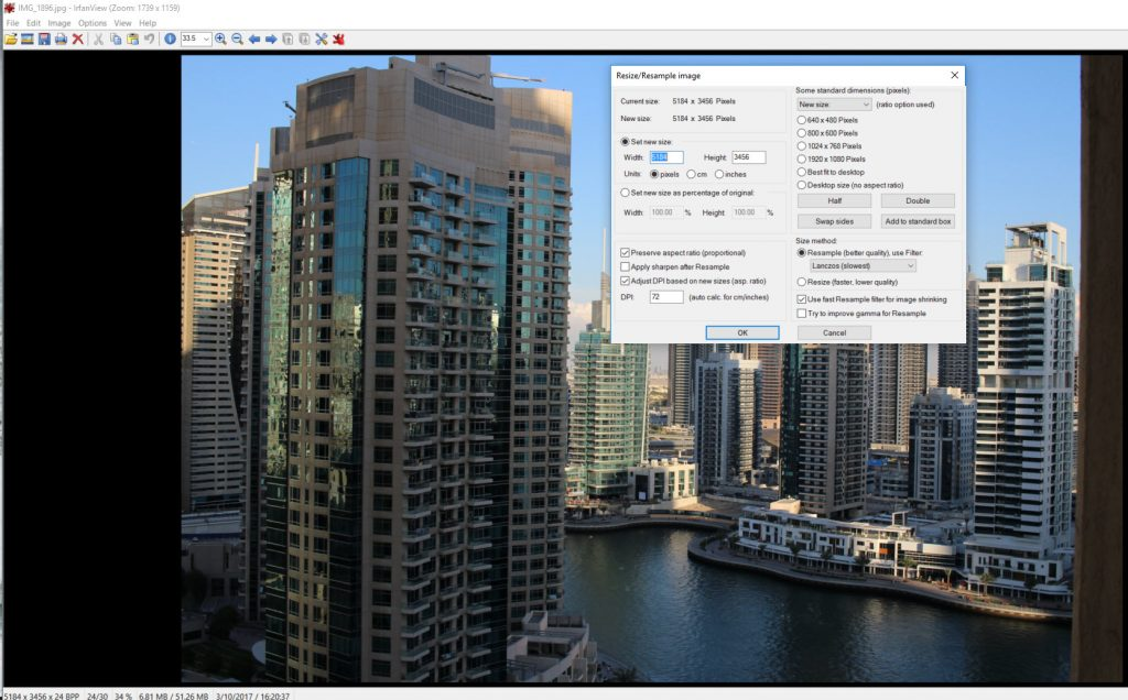 free photo editing without PhotoShop