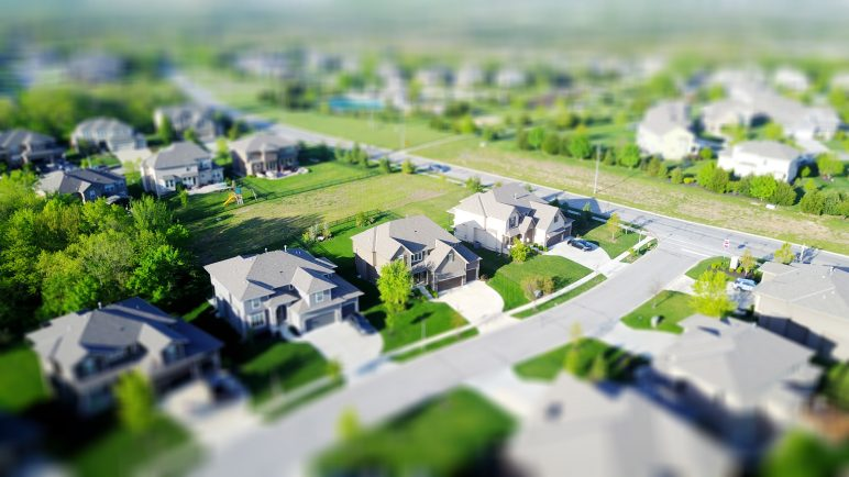 Neighborhood design has a spectrum of challenges and approaches.