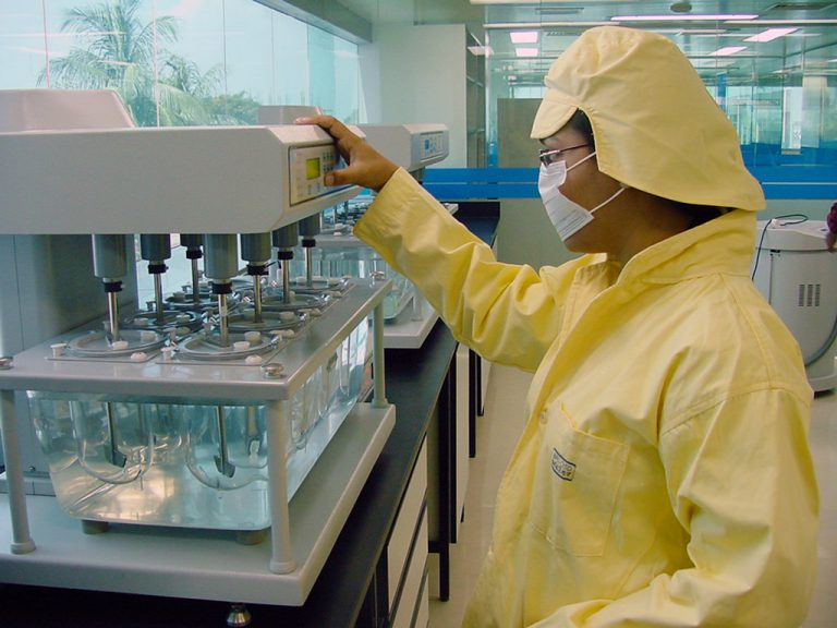nonprofit healthcare accelerates drug development while lowering costs