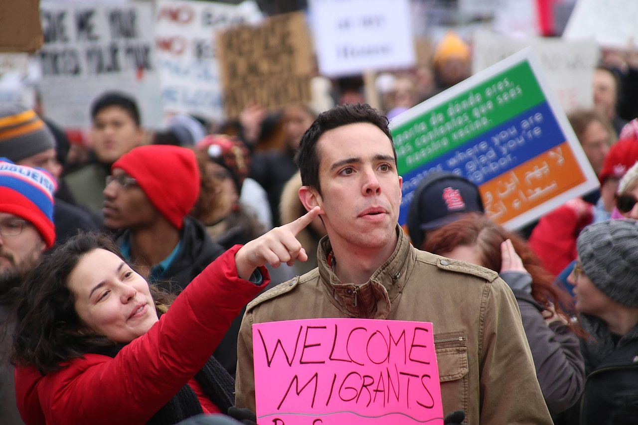 Designing immigration solutions